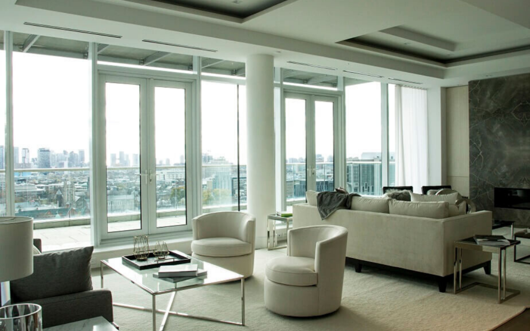 Museum House Penthouse